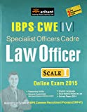IBPS-CWE Specialist Officer Cadre Law Officer Scale I Online Exam 2015 (Old Edition)