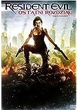 Resident Evil: The Final Chapter [DVD] (IMPORT) (Pas de version française)