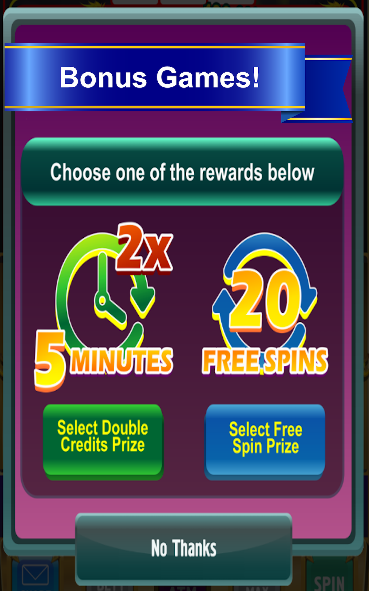free slot machine for android
