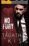 No Fury (The Snake Eyes Series Book 6)