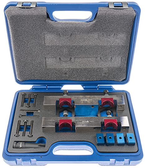 MOTOR Adjustment Tool Set for Mercedes M 270 and 274 W176