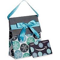 Amazon.de Geschenkkarte in Geschenktasche - mit kostenloser Lieferung per Post