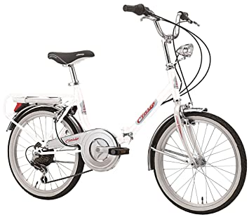 "20"" Cinzia Firenze bicicleta plegable 6&nbsp ..."
