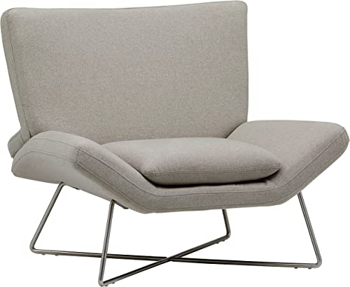 Deal of the week: Amazon Brand Rivet Farr Lotus Accent Chair