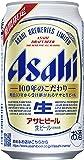 アサヒ 生ビール 缶 350ml×24本
