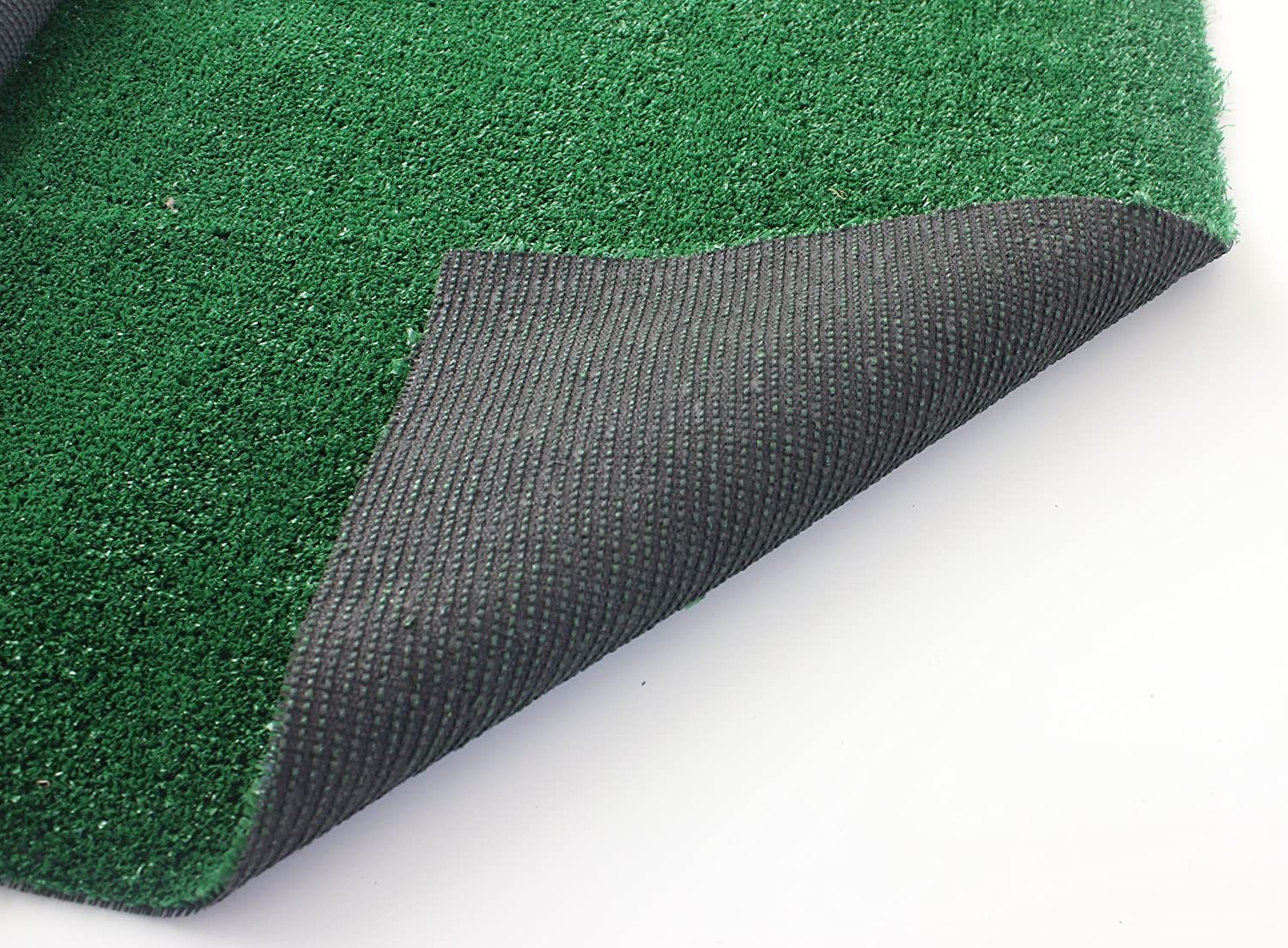 Amazon.com : 12\'x9\' LAWN GREEN INDOOR/OUTDOOR ARTIFICIAL TURF ...