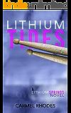 Lithium Tides: A Lithium Springs Novel