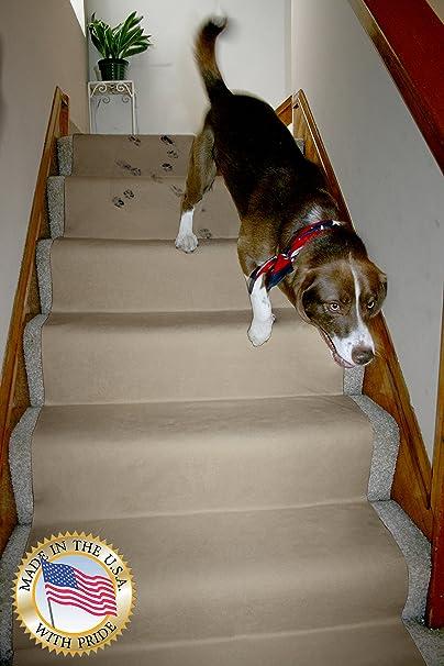 Laminet Cover Non-Slip Carpet and Floor protector 20 L x 30 W - (Beige)