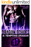 Tempting Dragon (Dragon Echoes Book 4) (English Edition)