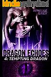 Tempting Dragon (Dragon Echoes Book 4)