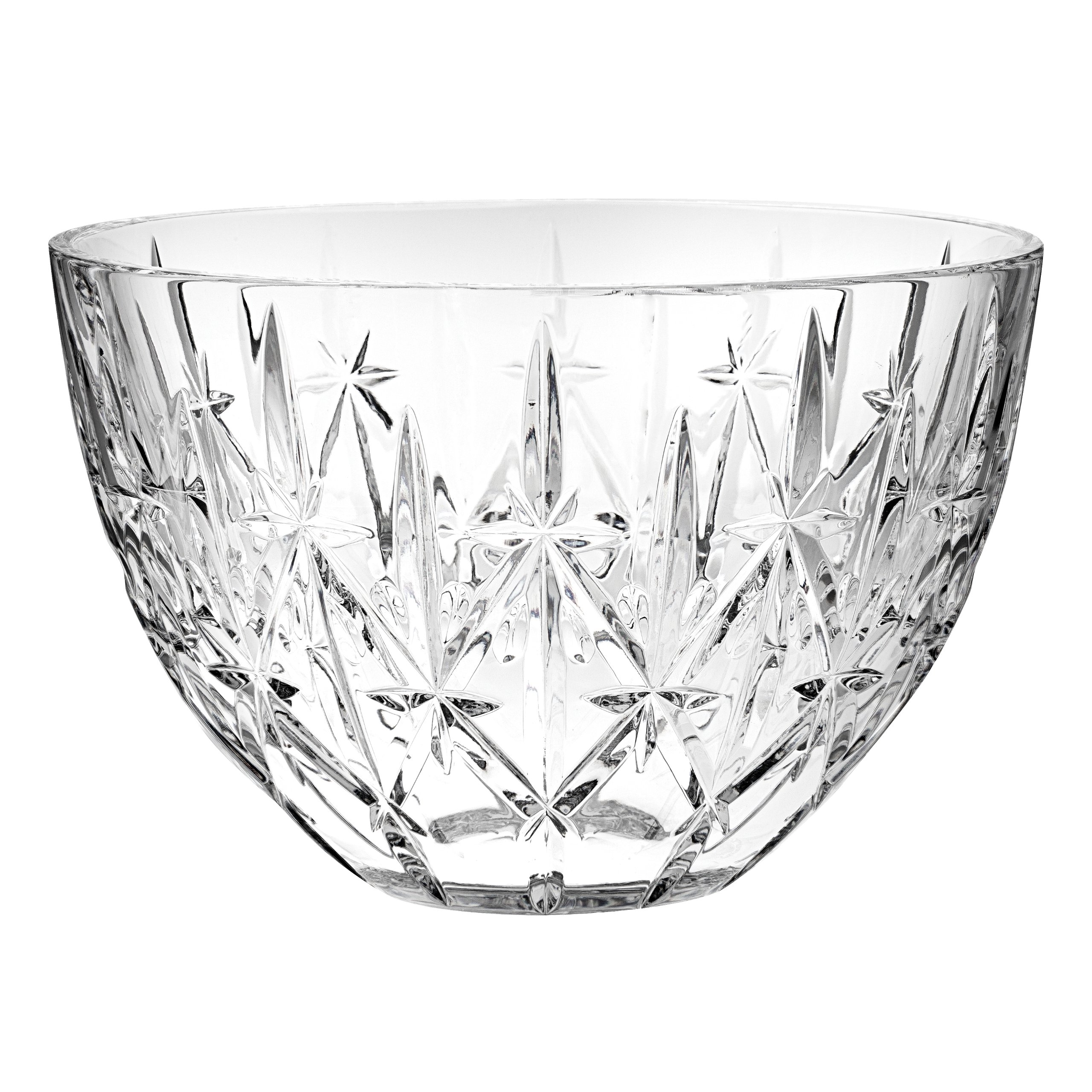 Marquis By Waterford Sparkle Bowl 9'' by Marquis By Waterford