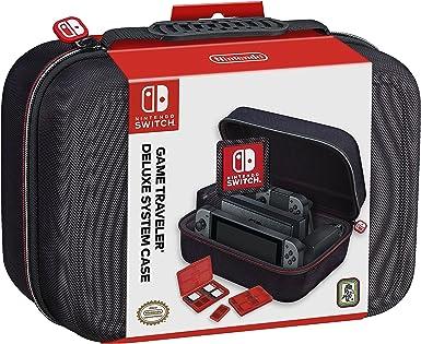 BigBen- NNS60 Maleta De Transporte (Nintendo Switch): Amazon.es ...