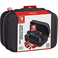 Bag Nintendo Switch Game Traveler Deluxe Case