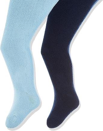 Playshoes Legging Lot de 2 Mixte b/éb/é