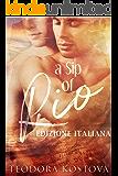 A Sip of Rio (Edizione Italiana)