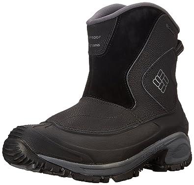 9210ec1d295 Columbia Men's Bugaboot Slip Snow Boot