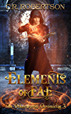 Elements of Fae (The Otherworld Chronicles Book 3)