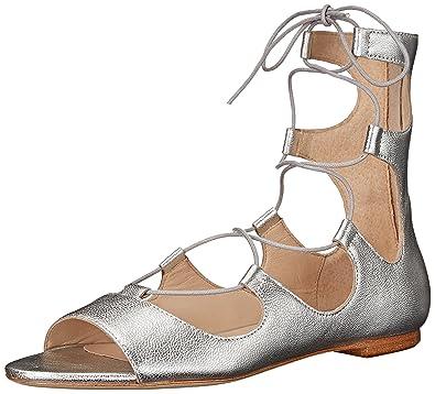 Loeffler Randall Women's Dani Flat Sandal