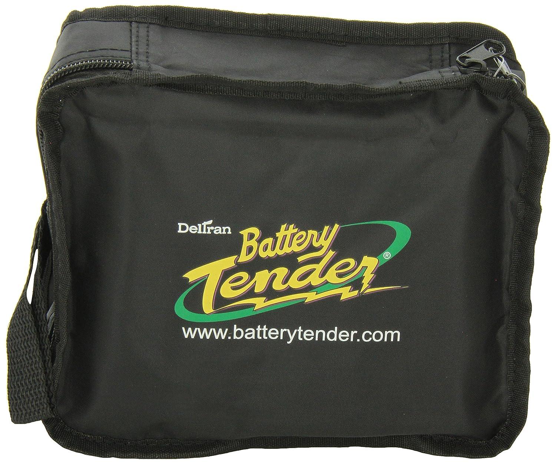 Battery Tender 500 – 0017ブラックスモールジッパーポーチ B0012TYNY2