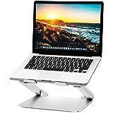 Soundance - Soporte ajustable para portátil compatible con Apple Mac MacBook Pro Air, soporte ergonómico de aluminio…
