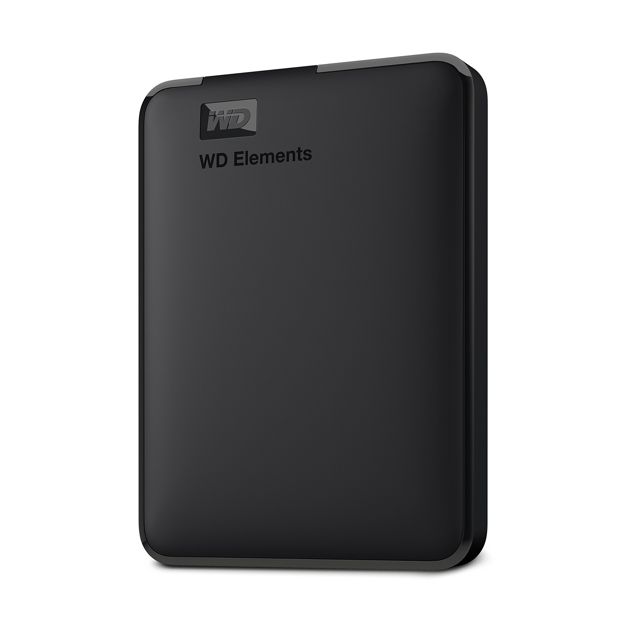 WD 3TB Elements Portable External Hard Drive - USB 3.0 - WDBU6Y0030BBK-WESN by Western Digital