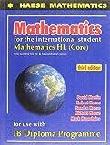Maths for International Studen