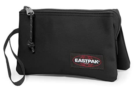 EASTPAK INDIA EK74C ESTUCHE Adulto unisex y junior BLACK UNI ...