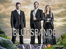 Blutsbande - Staffel 1