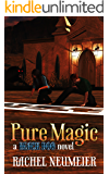 Pure Magic (Black Dog Book 3)