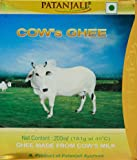Patanjali Cow's Ghee, 200ml