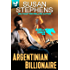 Argentinian Billionaire (Blood and Thunder 2)