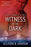 Witness in the Dark (Love Under Fire Book 1) (English Edition)
