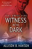 Witness in the Dark (Love Under Fire Book 1)
