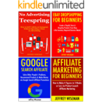 Internet Marketing an Hour a Day (2017): 4 Business Ideas You Can Implement for One Hour a Day. Affiliate Marketing Strategies & Ecommerce Store Methods (English Edition)