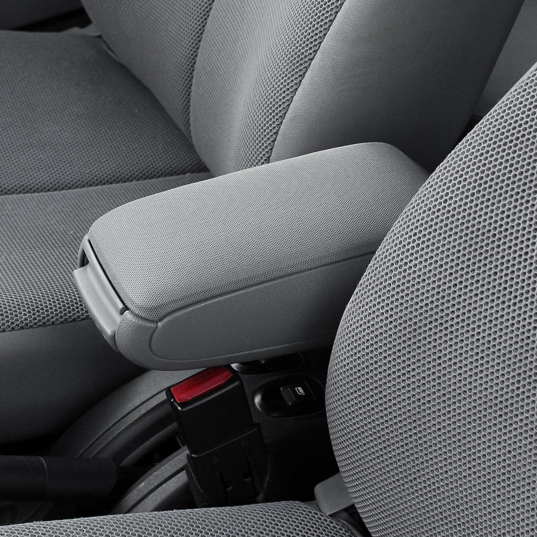 Lasamot Bracciolo Compatibile con Auto Bracciolo Centrale Console Centrale della Console Compatibile con Audi A4 B6 B7