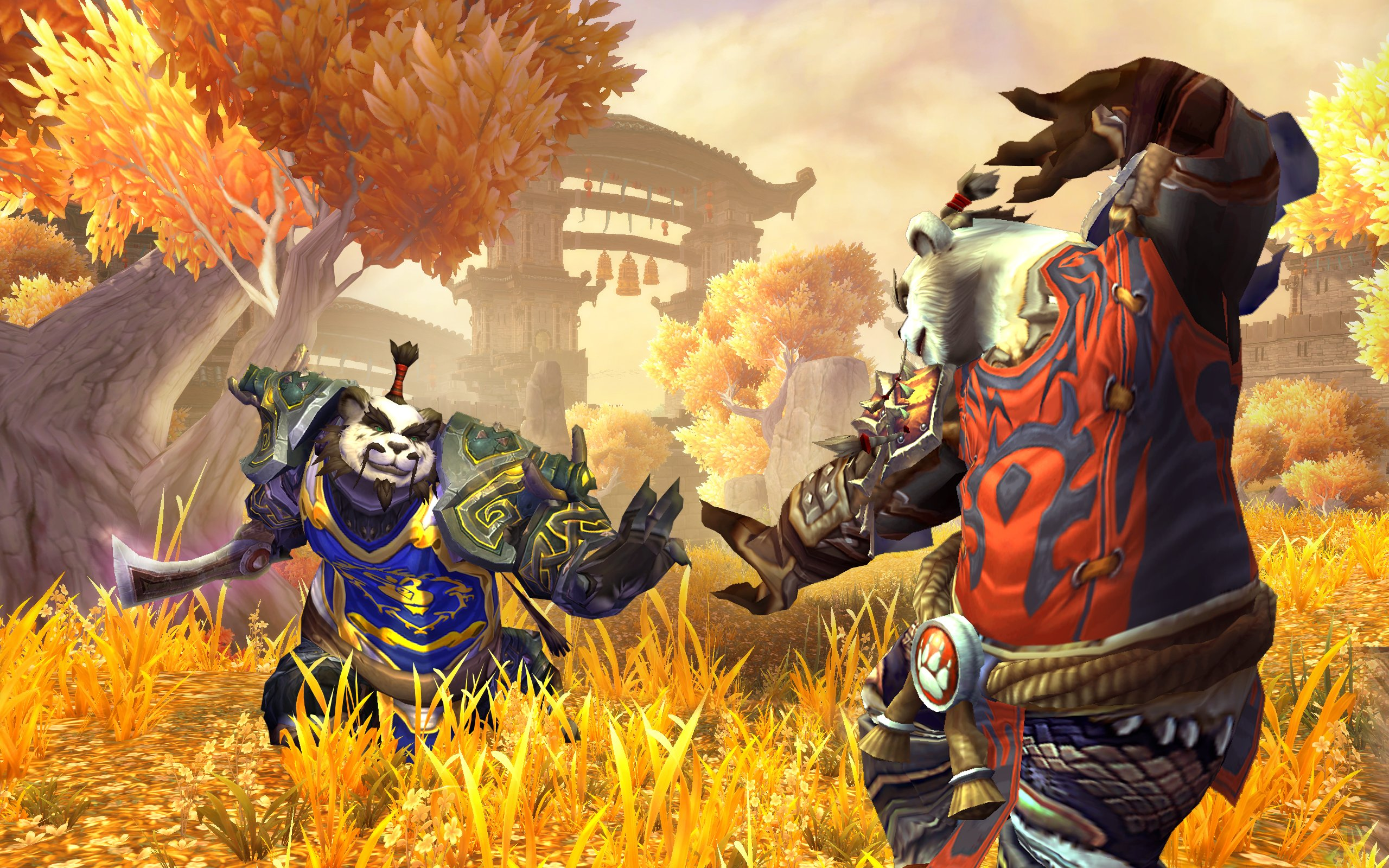 World of Warcraft: Mists of Pandaria - Collector's Edition by Blizzard Entertainment