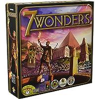 Asmodee Juego de Mesa 7 Wonders