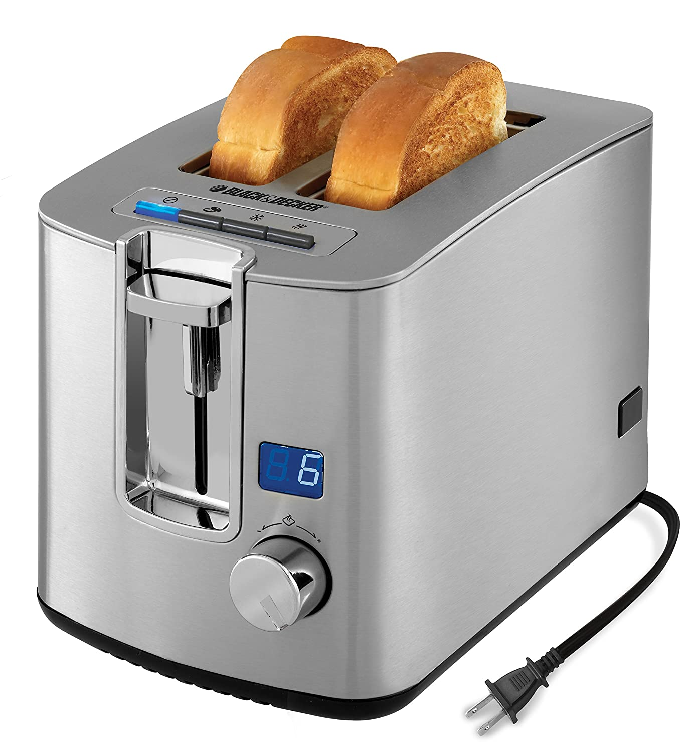 stainless auto lift toaster p industrial steel technicalissues ebay content res elite global long inflow slot s kenmore inflowcomponent slice