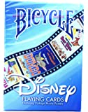 Bicycle Disney Playing Cards Featuring Vintage Movie Posters