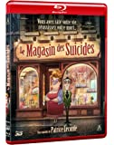Le Magasin des suicides (Blu-ray 3D + Blu-ray) [Blu-ray] [Blu-ray 3D]