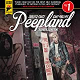 Peepland (Issues) (5 Book Series)