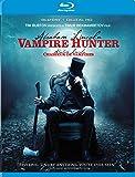 Abraham Lincoln: Vampire Huntr [Blu-ray]