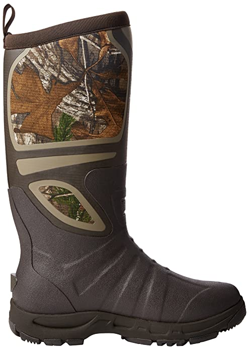 Uomo Muck da Shadow it Pursuit Amazon Boots On Pull Corsa Scarpe qqRSBgw