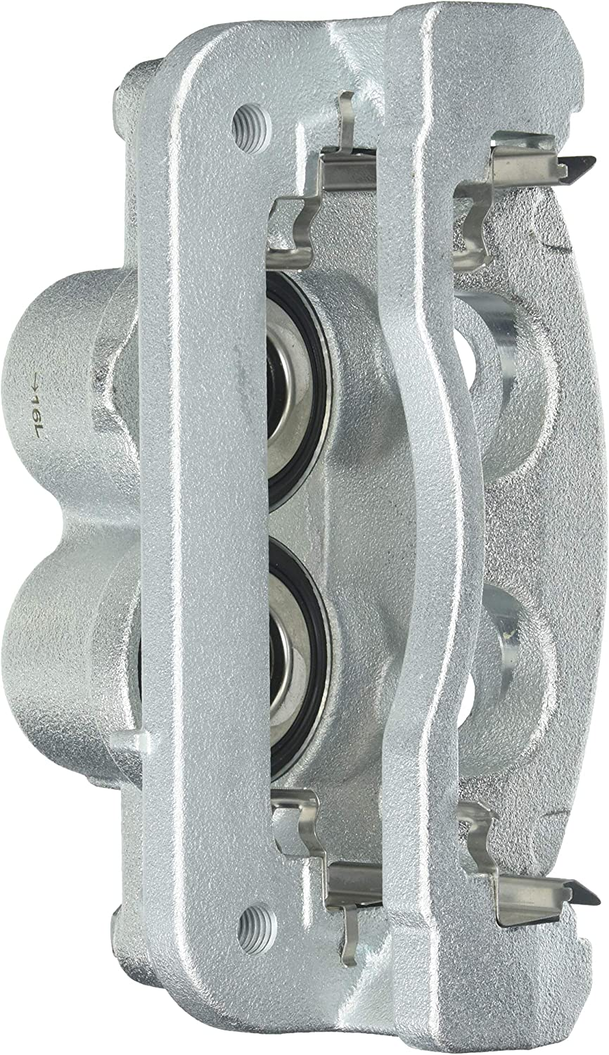 Disc Brake Caliper-R-Line Loaded Caliper with Bracket Front Right fits Pickup