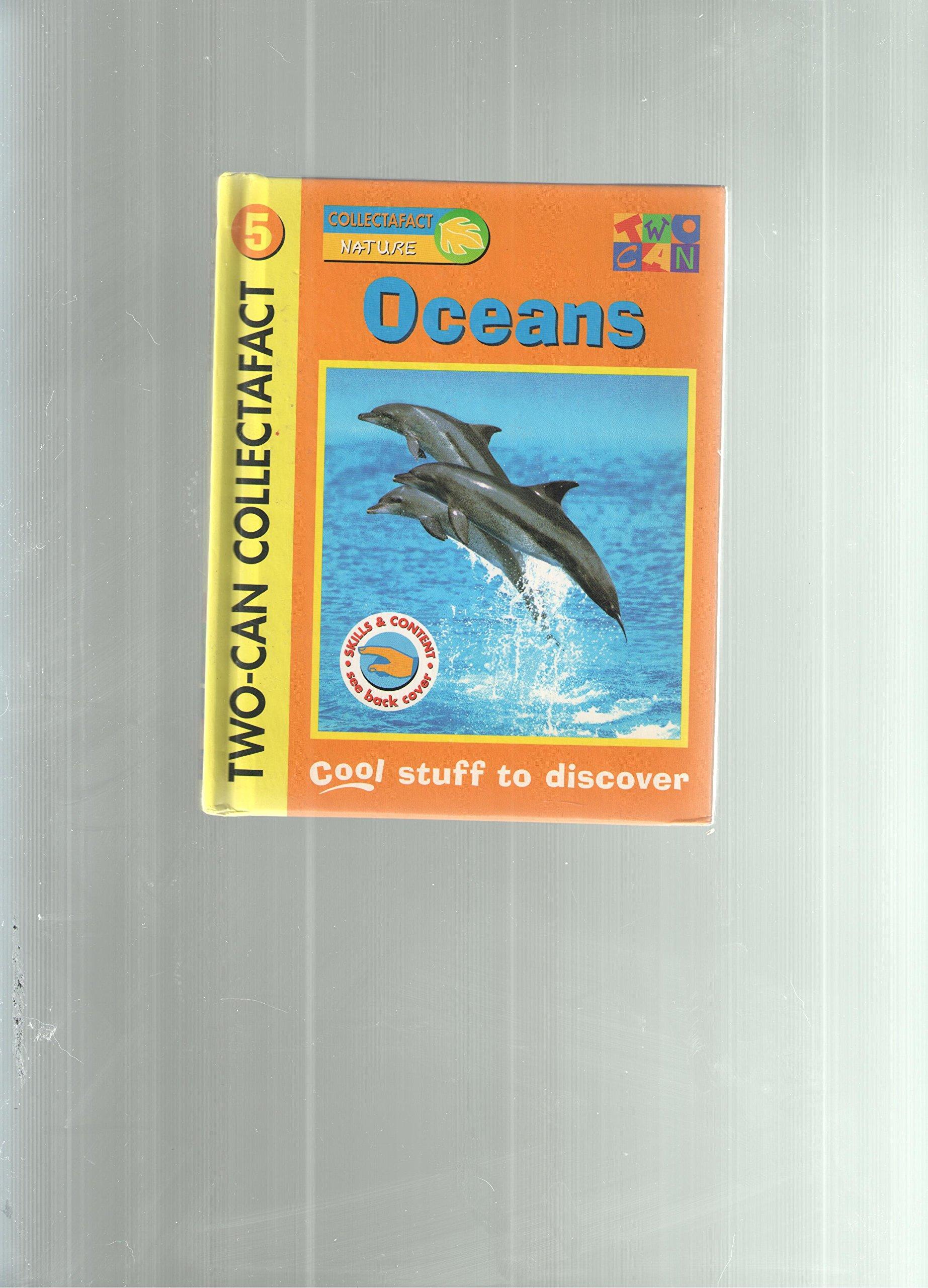 Oceans (Collectafacts) pdf epub