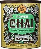 David Rio Food Service Power Chai mit Matcha, 1er Pack (1 x 1.814 kg)