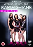 Keeping Up With The Kardashians: Season 4 [Edizione: Regno Unito] [Reino Unido] [DVD]