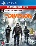 Tom Clancy's - The Division - PlayStation 4