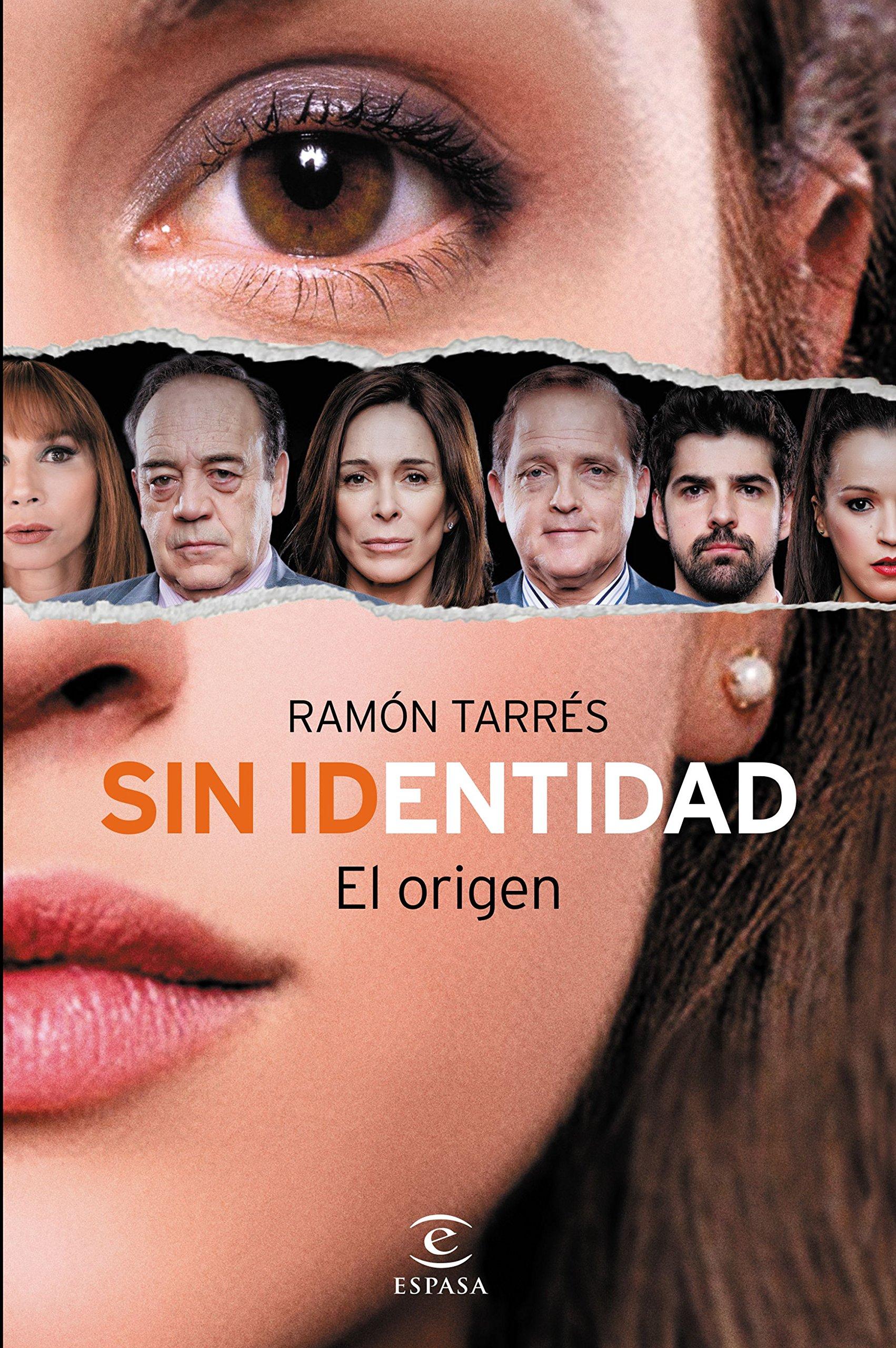 Sin identidad (ESPASA NARRATIVA): Amazon.es: Tarrés, Ramón ...