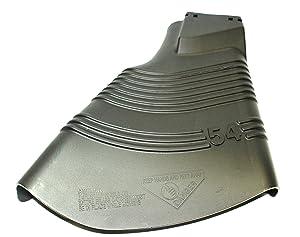 Husqvarna Part Number 532187257 Deflector Shield